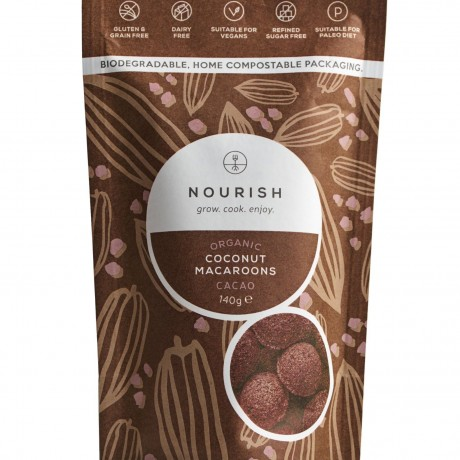 Cacao Pouch