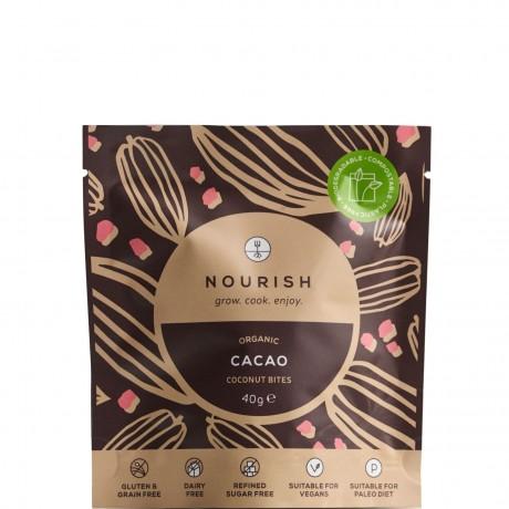 Cacao Bites