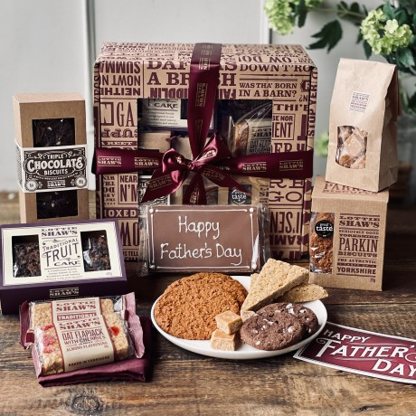 Father's Day Luxury Gift Hamper