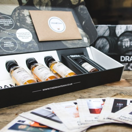 The perfect gift for a whisky-loving father!