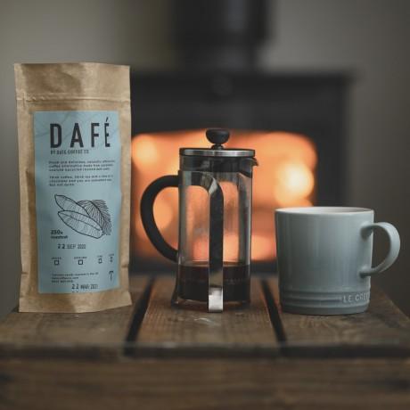 Fire Dafé