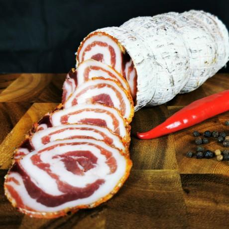 Manx Pancetta