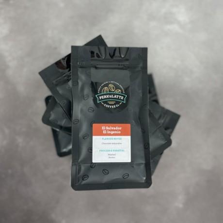 Deluxe Artisan Coffee Sample Pack