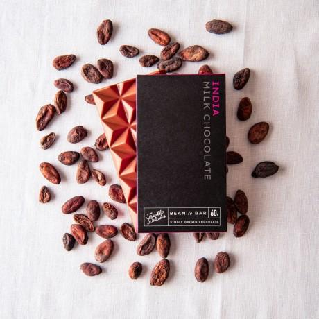 India Origins Chocolate Collection