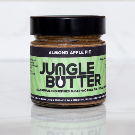 Jungle Butter Almond Apple Pie (3 x 200g)
