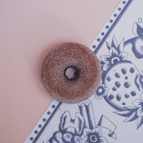 Vegan Mixed Donut Box - Box of 6