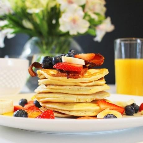 Classic American Pancake Mix
