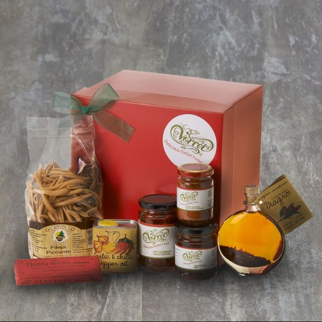 Chillissima Chilli Hamper