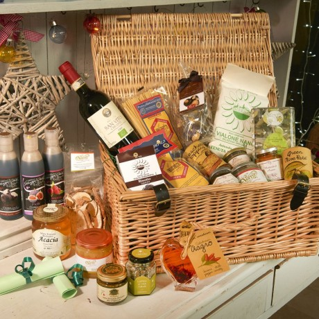 Luxury Gourmet Italian Hamper