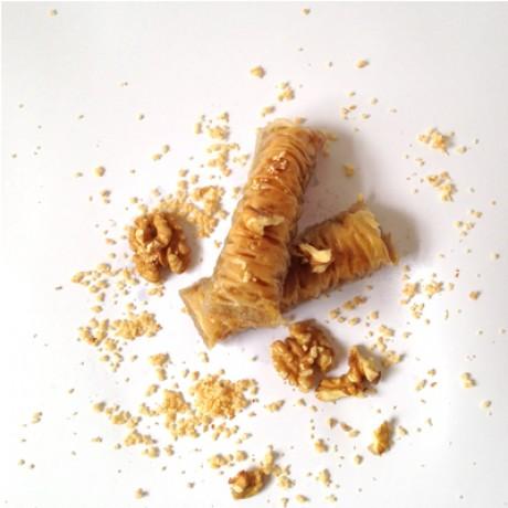 Walnut Baklava