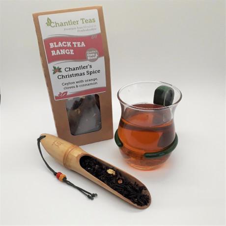 Christmas Spice Tea