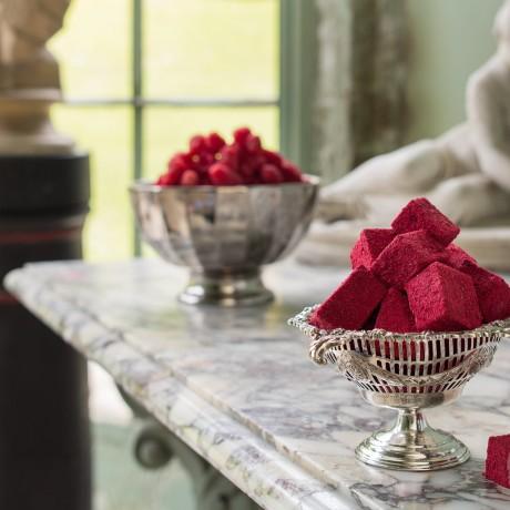 Double Raspberry Marshmallows from Cloud Nine