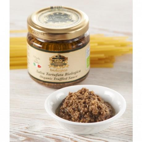 Organic Truffle Sauce