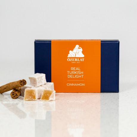 Ozerlat Cinnamon Turkish Delight