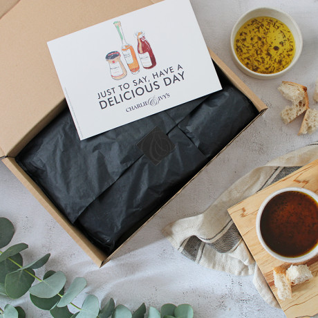 Full Flavour Eco Gift Box