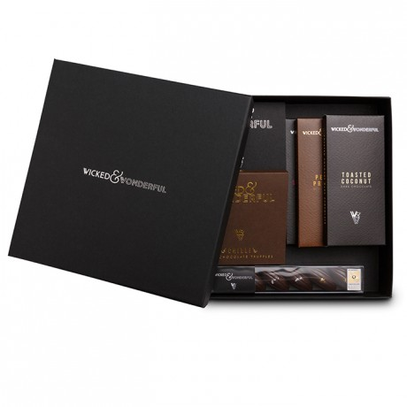 Ultimate Chocolate Gift Box