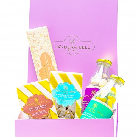 Pandora Bell Hamper for Him