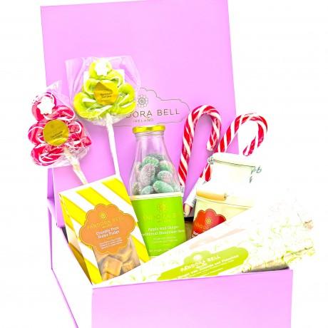 Joy of Christmas Handmade Confectionery Hamper