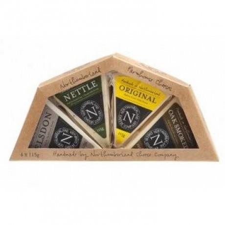 South Tyne Cheese Gift Box