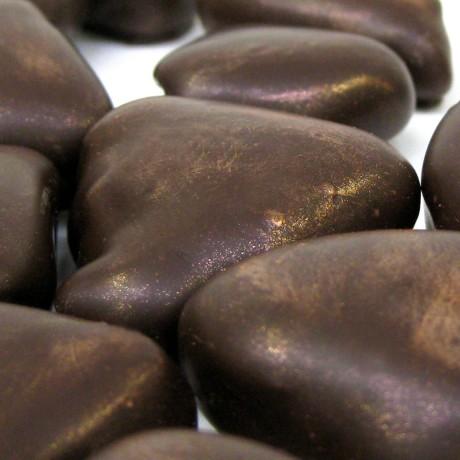 Chocolate Orangettes