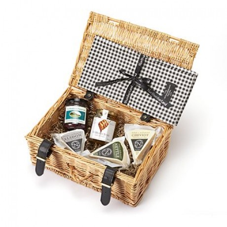 Northumbrian Cheese Hamper