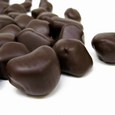 Chocolate Gingers