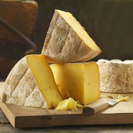 Chevington Cheese