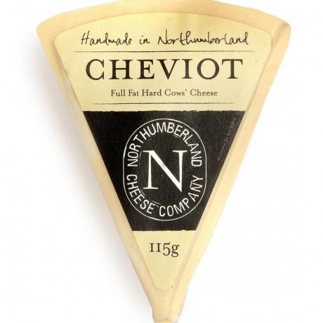North Tyne Cheese Gift Box