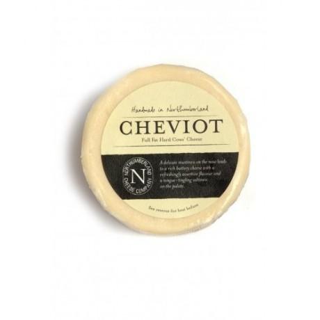 Cheviot Cheese