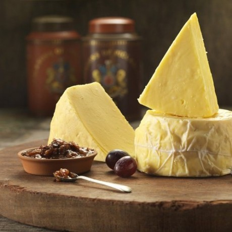 Kielder Cheese