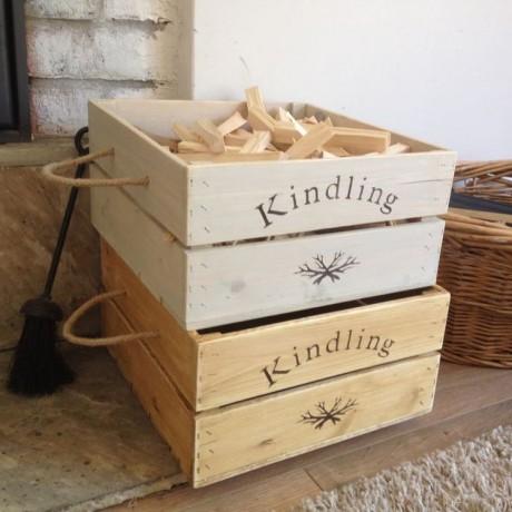 Kindling Crate