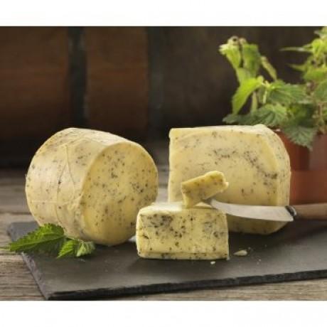 Nettle Cheese