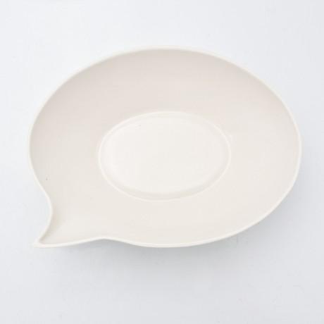Speech Bubble Porcelain Bowl