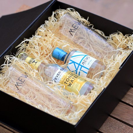 Gin and Tonic for Two Hamper