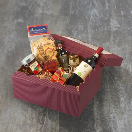 Happy Man Hamper