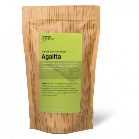 Mugaritz Agalita (Kaolin)