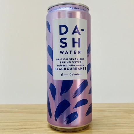 DA-SH sparkling water