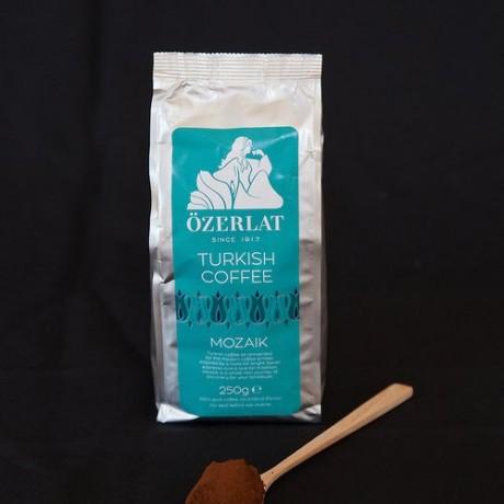 Ozerlat Turksh Coffee Ultimate Gift Hamper