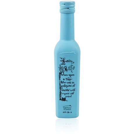 Castillo de Canena Smoked Extra Virgin Olive Oil