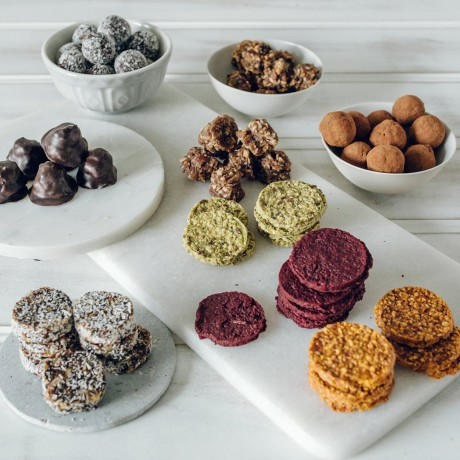 Sweet & Savoury Collection