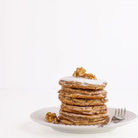 Apple Crumble Pancake Mix