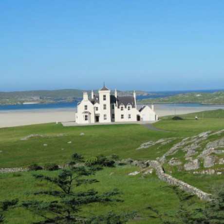 Uig Lodge