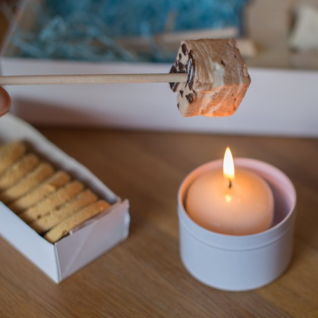 Bonny Marshmallow Toasting Kit