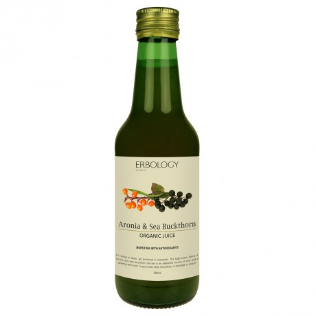 Aronia & Sea Buckthorn Juice