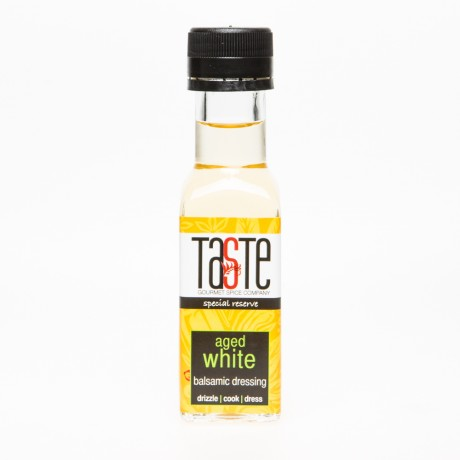 White Aged Balsamic