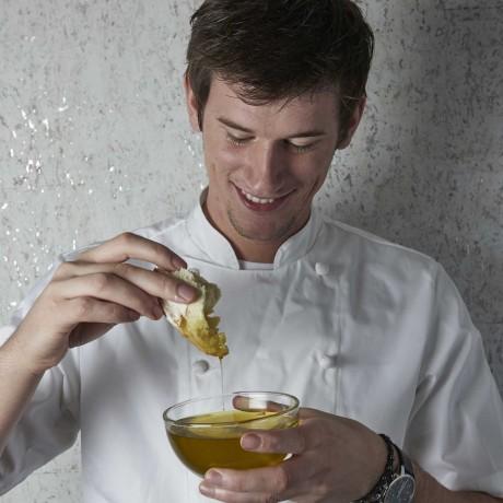 Adam Handling Olive Oils