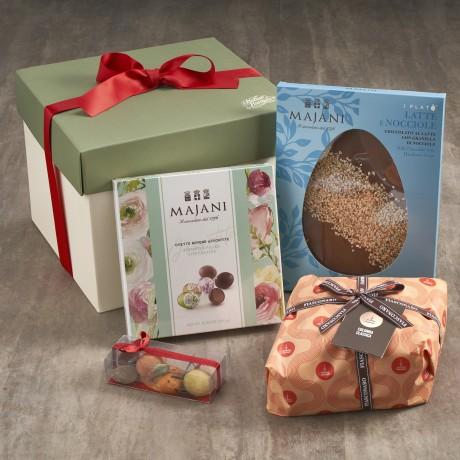Happy Easter Gifts Hamper