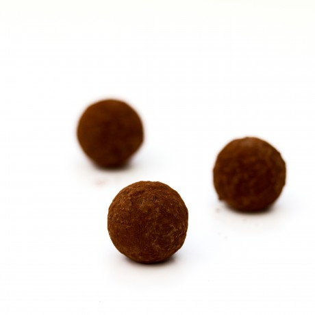London Chocolate Company - Hazelnut Praline Truffles