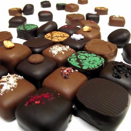 Wedding Chocolate Box Gift