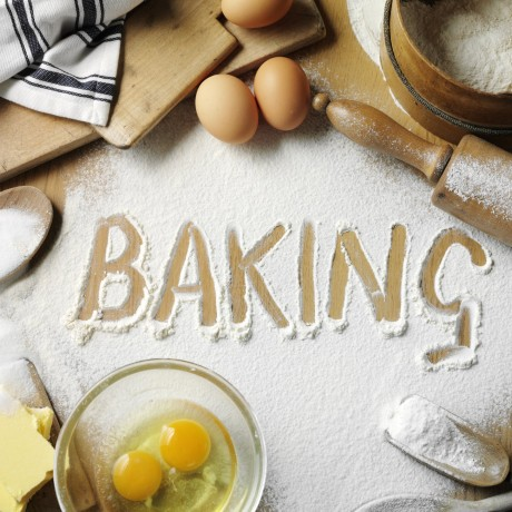 Free From Baking Class Gift Voucher